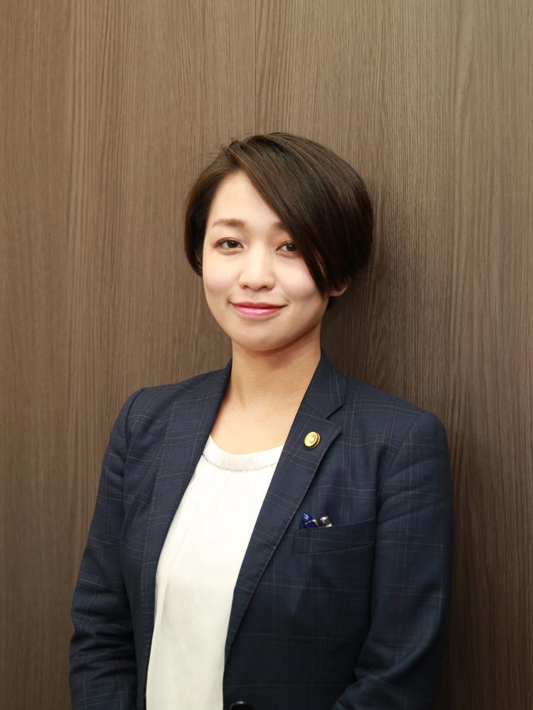 弁護士 貴谷悠加