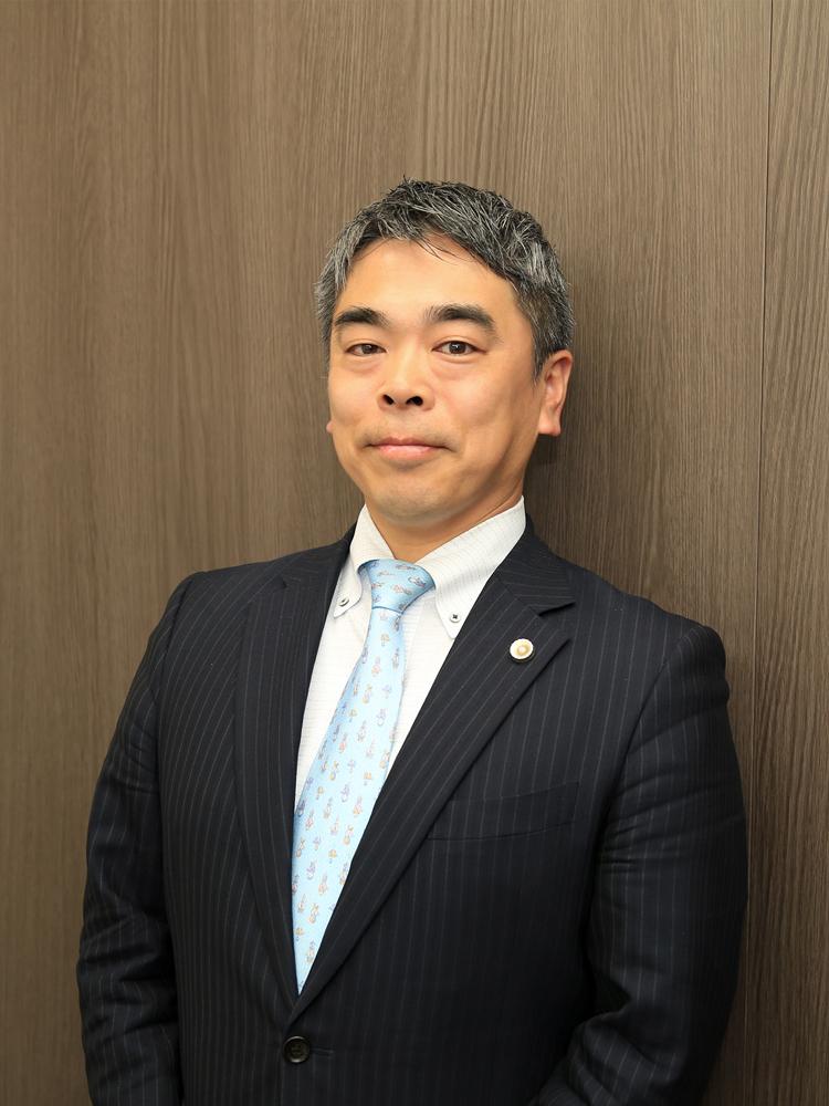 弁護士 戸田洋平